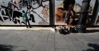 Graffitis bienal
