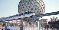 Expo 92 Sevilla