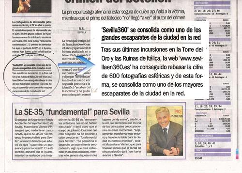 Sevillaen360 Estadio Deportivo