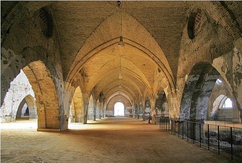atarazanas - Sevilla
