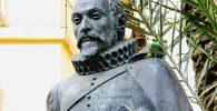 Miguel de Cervantes en Sevilla