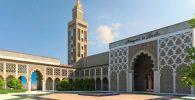 Mezquita Sevilla